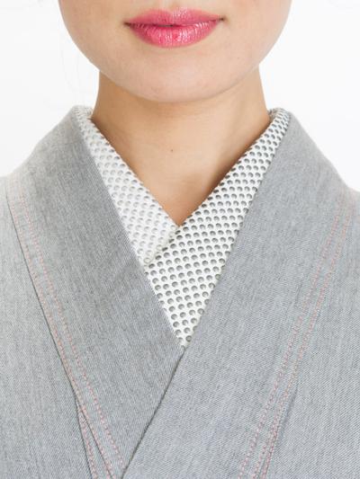 半衿 ホットフィックス シロ(ガンメタケシ×銀ケシ)