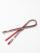 OJ17-01-01帯締め(ネジレ縞・黒×シルバー)