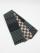 半巾帯0156-04 市松ボーダー(グリーン系)