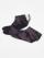 足袋 メタミラー 綿プリント (ピンクグレー)