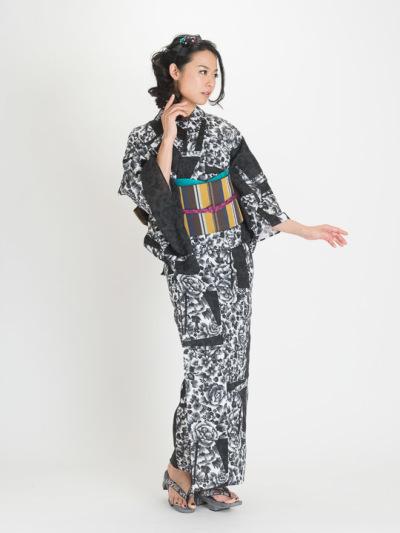 浴衣・上太郎17-05-02 (プレタ)